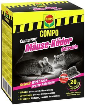 Compo Mäuse-Köder Getreide 200g