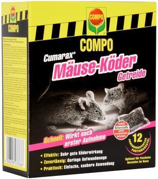 Compo Cumarax Mäuse-Köder Getreide 120g