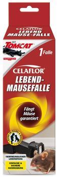 Celaflor Lebend-Mausefalle
