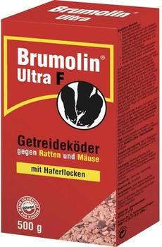 Bayer Garten Brumolin Ultra F Getreideköder 500 g
