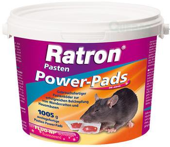 frunol delicia Ratron Pasten Power-Pads 1005g (67x15g)