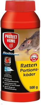 Bayer Garten Protect Home Rodicum Portionsköder 500g