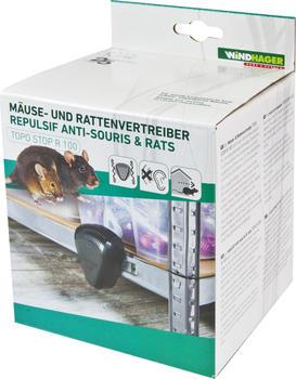 Windhager Mäuse- und Rattenvertreiber (WH-05035)