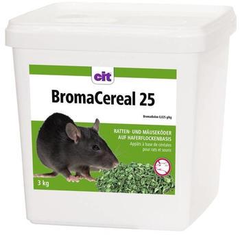 Cit BromaCereal 25 (3Kg)