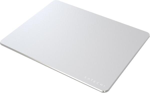 Satechi Aluminium Mauspad Silber (ST-AMPADK)
