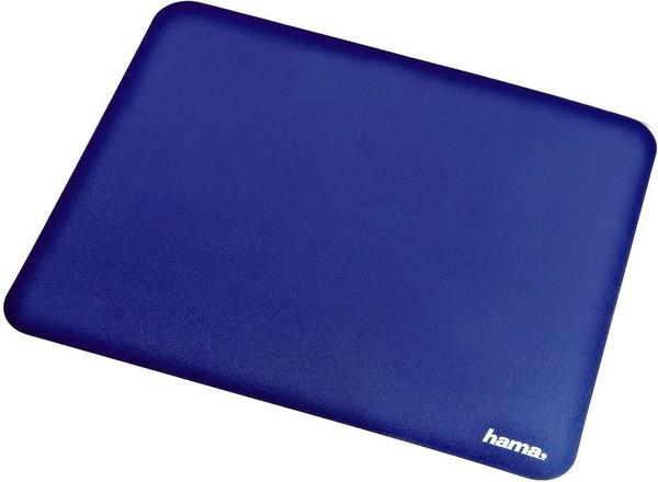 Hama Laser Mauspad blau (00054751)