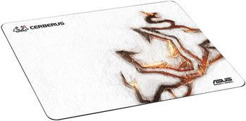 Asus Cerberus Arctic Gaming Mouse Pad