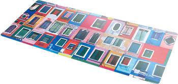 LogiLink 3-in-1 Notebook Mauspad (ID0167)