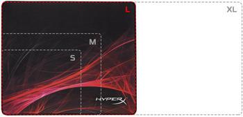 HyperX Fury S Speed Edition Pro L