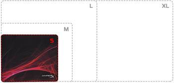 HyperX Fury S Speed Edition Pro SM