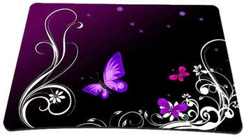 pedea-design-mauspad-purple-butterfly