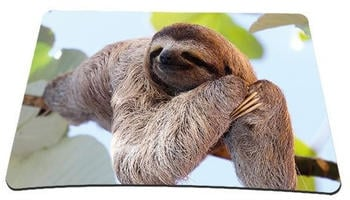 pedea-design-mauspad-chilling-sloth