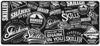 Sharkoon Skiller SGP2 XXL