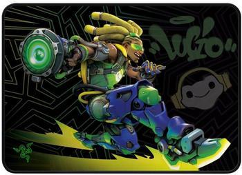 Razer Goliathus Speed Overwatch Lucio Edition - Medium