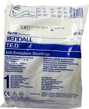 Covidien Ted Anti Thrombose Str. Latexfrei 3310Lf (2 Stk.)