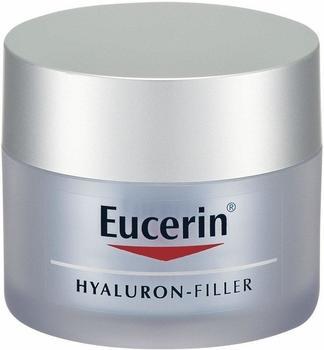 Eucerin Hyaluron-Filler Nacht (50ml)