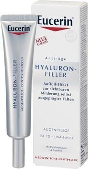 Eucerin Hyaluron Filler Auge (15ml)