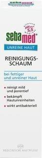Sebamed Unreine Haut Reinigungsschaum (150ml)
