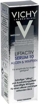 Vichy Liftactiv Serum 10 Augen & Wimpern (15ml)