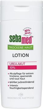 Sebamed Trockene Haut Lotion Urea Akut 10% (200ml)