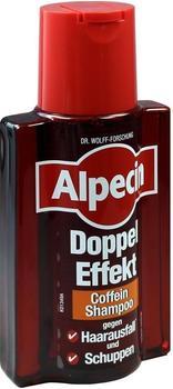 Alpecin Doppel Effekt Shampoo (200ml)