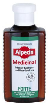 Alpecin Medicinal Forte Intensiv Kopfhaut- und Haar-Tonikum (200ml)