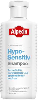 Alpecin Hypo-Sensitiv Shampoo bei trockener, empfindlicher Kopfhaut (250ml)