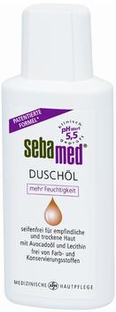 Sebamed Duschöl (200 ml)