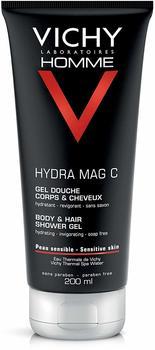 Vichy Homme Hydra Mag C Duschgel (200 ml)