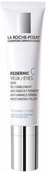 La Roche Posay Redermic C Augenpflege Creme (15ml)