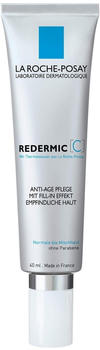 La Roche Posay Redermic C Creme für normale Haut (40ml)