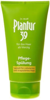 Plantur 39 Pflege-Spülung coloriertes und strapaziertes Haar (150ml)