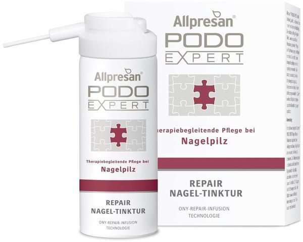 Allpresan Podoexpert Repair Nageltinktur (50ml)