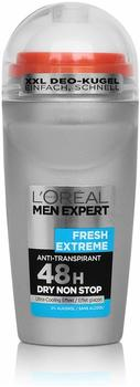 LOréal Paris Loreal Men Expert Fresh Extreme Anti-Transpirant 48H Deodorant 50ml