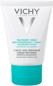 Vichy Deodorant Creme regulierend 30 ml