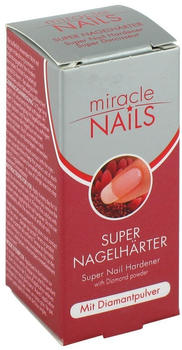 Office Martinett MIRACLE Nails Super Nagelhärter 8 ml