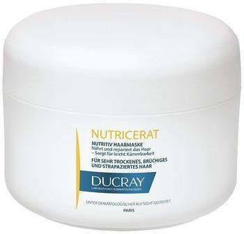 Ducray Nutricerat Ultra nutritiv Haarmaske (150ml)