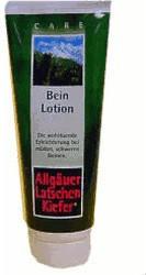 Allgäuer Latschenkiefer Bein Lotion 100 ml