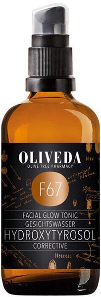 Oliveda Facial Glow Tonic Hydroxytyrosol (100ml)