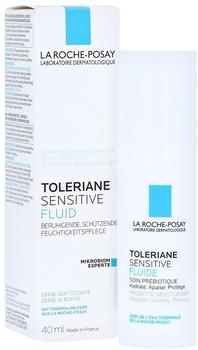 La Roche Posay Toleriane Sensitive Fluid (40ml)