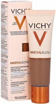 Vichy Mineralblend Make-Up 19 Umber 30 ml