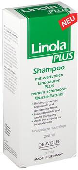 Linola Plus Shampoo (200ml)