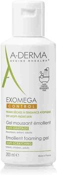 A-Derma Exomega Control Reinigungsgel 200 ml