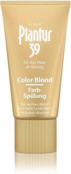 Plantur 39 Color Blond Farb-Spülung (150 ml)