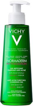 Vichy Normaderm Intensives reinigungsgel 400 ml