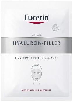 Eucerin Hyaluron Filler Intensiv-Maske + Hyaluron Filler Serum