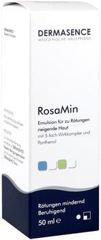 Rosamin Nachtpflegeemulsion (50ml)