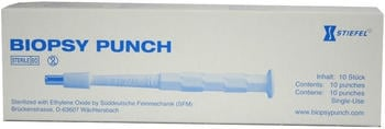 Stiefel Laboratorium Biopsy Punch 3 Mm 10 Stk.