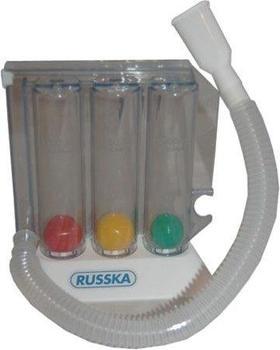 Russka Atemtrainer