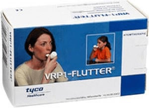 Tyco Healthcare VRP 1 Flutter